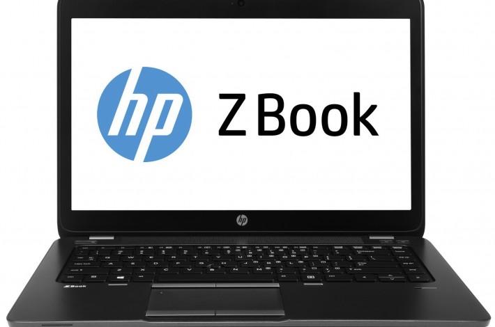 HP ZBook 14 – laptop o wielu twarzach