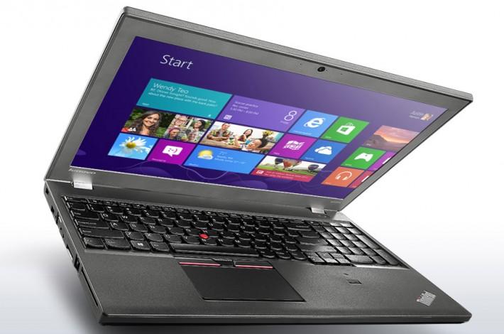 Lenovo ThinkPad W550s – stacja nie tylko robocza