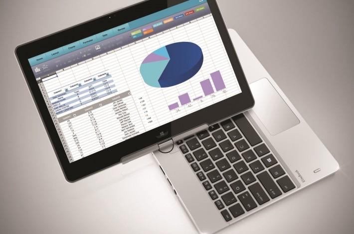 HP EliteBook – seria laptopów dedykowanych profesjonalistom