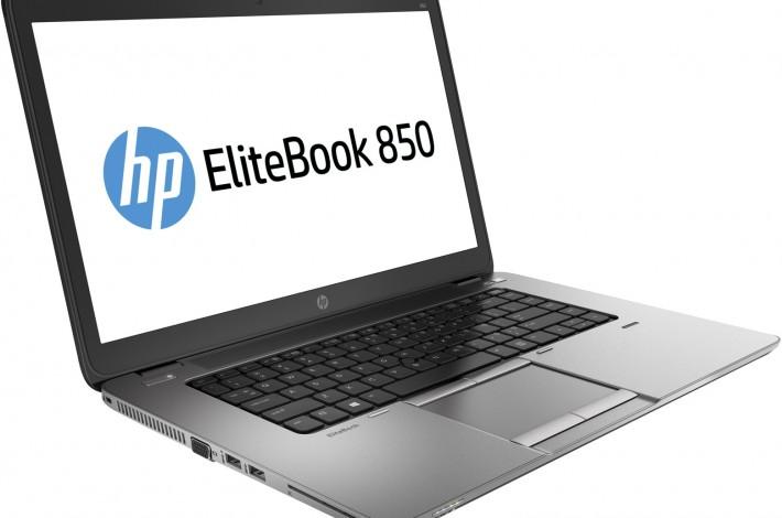 HP EliteBook 850 G2 – mini laptop z wyższej półki