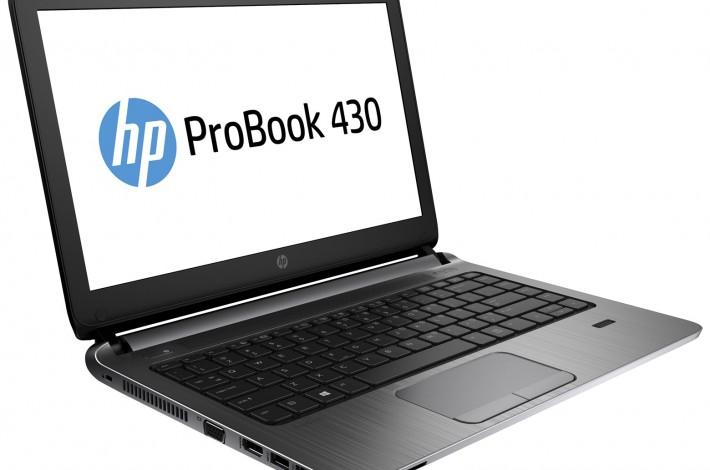HP ProBook 430 – biznesowe maleństwo