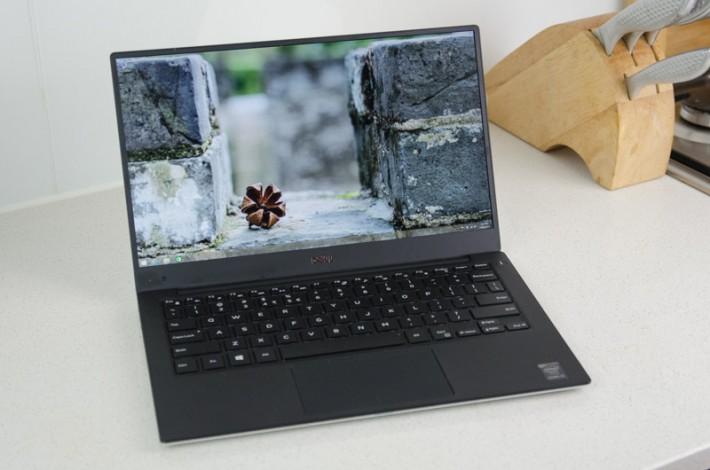 Dell XPS 13 – Elegancki i szczupły