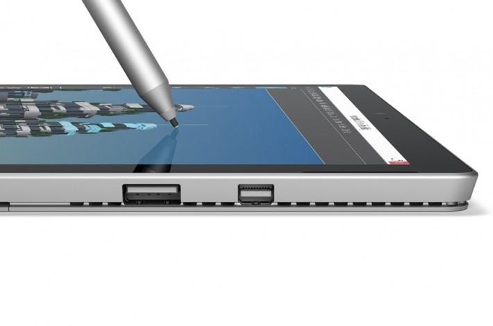 Microsoft Surface Pro 4 – tablet z procesorem Intel Core i7