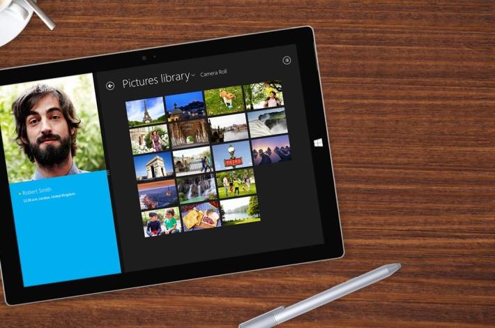 Tablety Microsoft – Surface 3 Pro i Surface 4 Pro