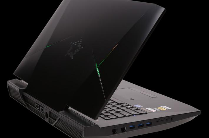 Najlepsze laptopy w propozycjach dla graczy