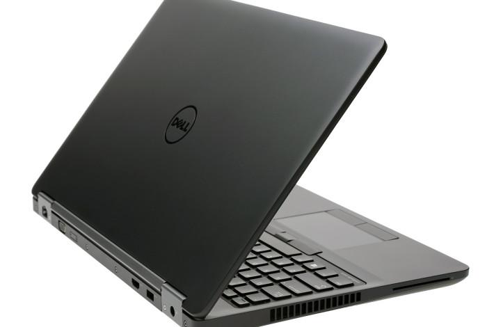 Powrót mocy – Dell Latitude E 5570