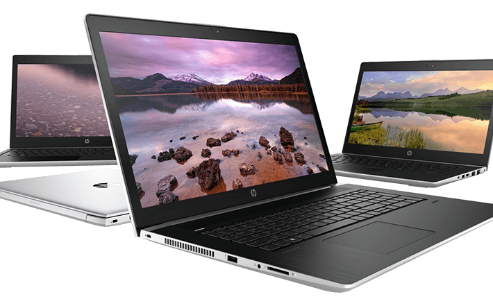 Laptop HP ProBook 470 – dla kogo?