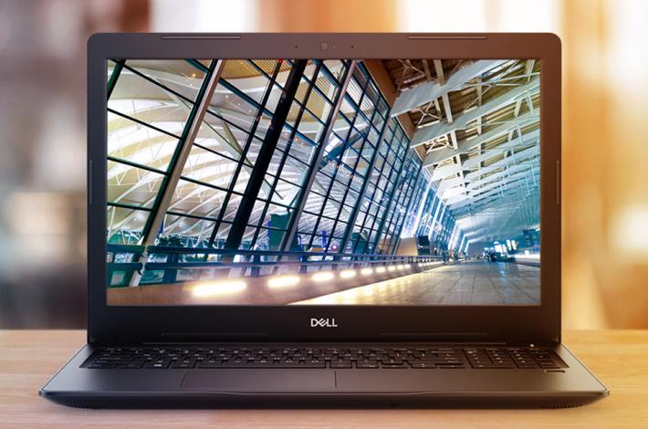 Dell Latitude 3590 czyli 15,6 cali i dwa dyski twarde