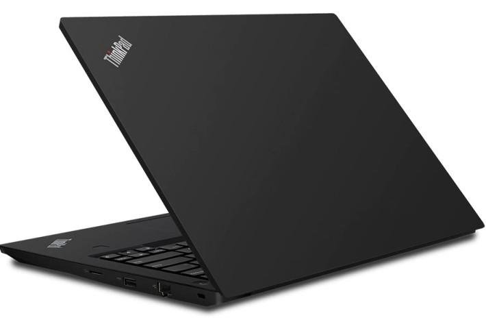 Lenovo ThinkPad E495 Tytuł: Klasyczny ThinkPad z sercem od AMD