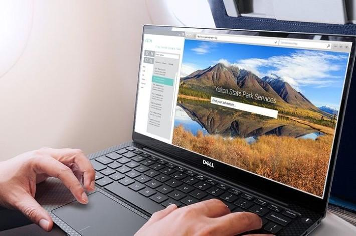 Dell XPS 13 9380 – 13-calowy ekran w 11-calowej obudowie