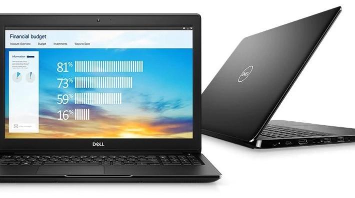 Mały Dell